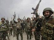 SYRIE. Homs: retour civils dans ville charnier découvert l'armée syrienne