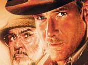 Indiana Jones Last Crusade [Steelbook Alert]