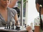Quizz échecs Mila Kunis