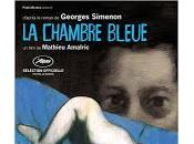 "CINEMA: NEED TRAILER Chambre bleue""/""The Blue Room"" de/by Mathieu Almaric (2014)"