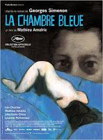 CINEMA: NEED TRAILER Chambre bleue