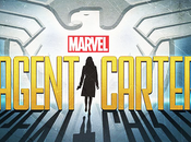 "Agent Carter spin-off ""Captain America"" dévoile"