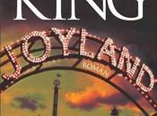 Chronique Joyland Stephen King (Albin Michel)