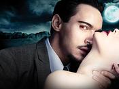 "annule ""Dracula"" après saison"
