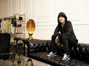 Alexander Wang H&M collaborent