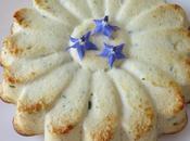 Gâteau chou fleur