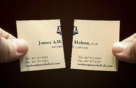 carte avocat divorce