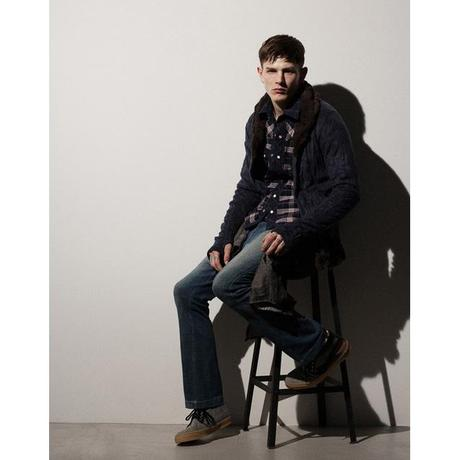 AYUITE – F/W 2014 COLLECTION LOOKBOOK