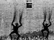 L'art urbain, corps perdu