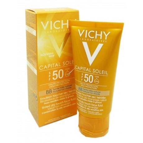 Vichy et sa BB creme SPF50+