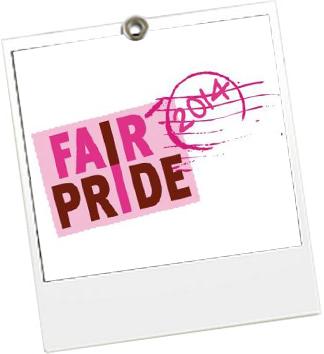 FairPride 2014 - JulieFromParis
