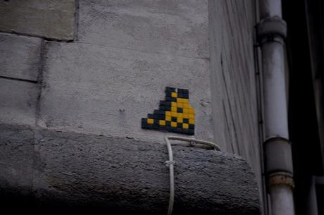 Demi Space Invader