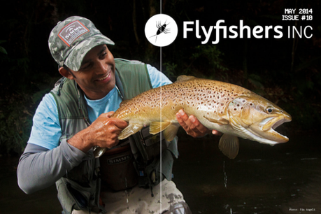 Fly Fishers Inc #10