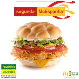 McDonald's dévoile 7 burgers pour la Coupe du Monde 2014 au Brésil