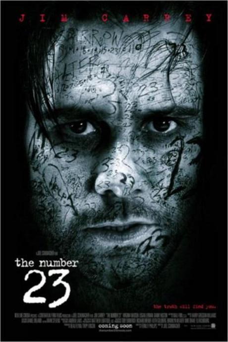 Le Nombre 23, de Joel Schumacher [Critique]