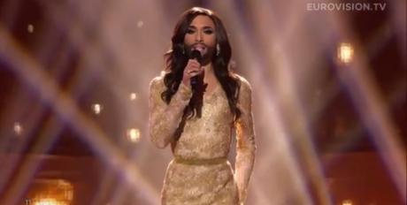 Eurovision 2014 : Plutôt barbe que moustache !