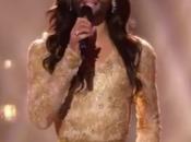 Eurovision 2014 Plutôt barbe moustache