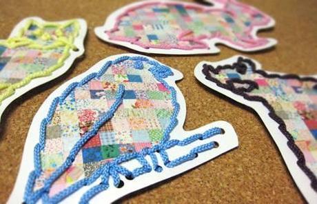 carte a coudre 10 projets de couture faciles pour les enfants