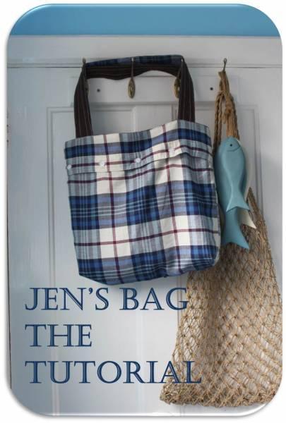 Jen Bag 10 projets de couture faciles pour les enfants