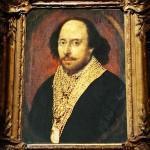 HBD : WILLIAM SHAKESPEARE