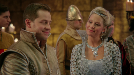 Les critiques // Once Upon a Time : Saison 3. Episode 21 et 22. Snow Drifts/There's No Place Like Home.