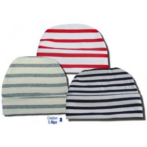 lot-3-bonnets-marin-gris-bleu-et-rouge