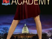 Jessica Etting, Alyssa Schwartz, Georgetown Academy Book (Georgetown