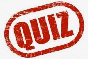 Quiz hockey (5 question rapides) 12 mai 2014