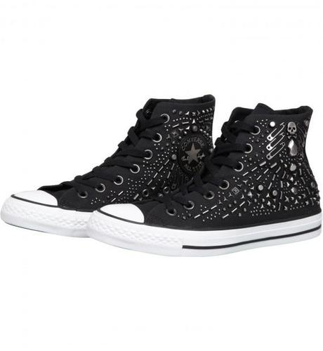 Baskets femme Converse All Star 2009929