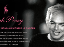 campagne pink pony