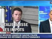 Québec doit suivre l'exemple l'Italie