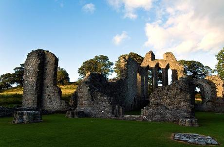 Inch-Abbey-Ireland