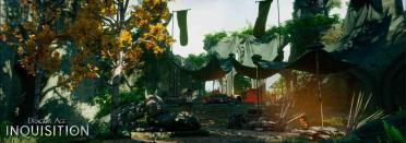 Dragon Age : Inquisition   Quelques environnements  ea Dragon Age Inquisition bioware
