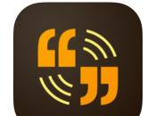 Pépites pour iPad (#018) Adobe Voice racontez histoires