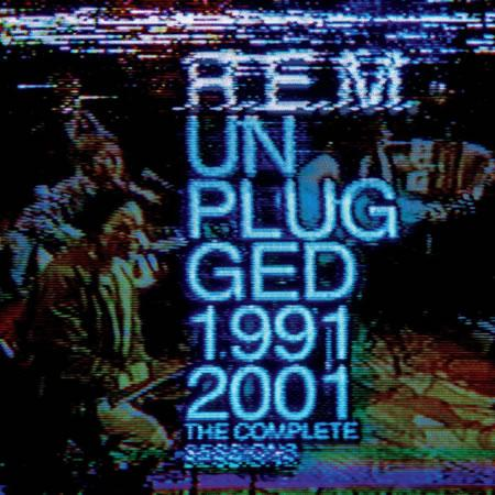 R.E.M. Unplugged 1999 2001 - DR
