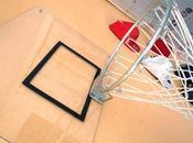 chambre très... basket