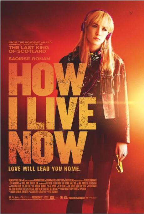 [Film] How I Live Now (2013)