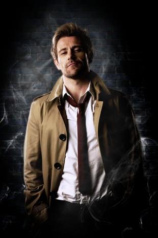 [News] Un nouveau trailer pour la série Constantine !