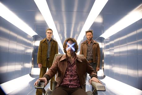 X Men days of future past wolverine [Critique] : X MEN : DAYS OF FUTURE PAST