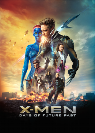 [Critique] : X-MEN : DAYS OF FUTURE PAST