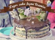 Délicieux gâteaux printemps