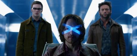 X Men Days of Future Past Trailer Cerebro Door [CINÉMA] Notre critique de X Men : Days of Future Past