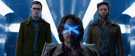X Men Days of Future Past Trailer Cerebro Door [CINÉMA] Notre critique de X Men : Days of Future Past