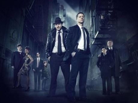 Gotham [Trailer]