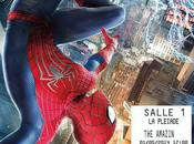 Critique Amazing Spider-Man destin d'un Héros