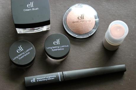 Le maquillage ELF