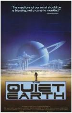 quiet earth