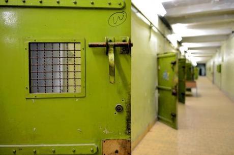 La disparition des Lucioles, Collection Lambert, Collection Enea Righi, Avignon, Prison Sainte-Anne