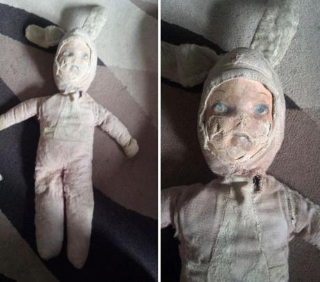 Haunted-old-doll