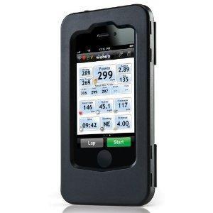 Le boitier vélo Wahoo pour Iphone (ANT+) se connecte sans fil votre iPhone à un capteur ANT + pour que vous puissiez obtenir toutes les données sur votre iPhone, y compris la vitesse / cadence, la puissance (en watts), et le rythme cardiaque.